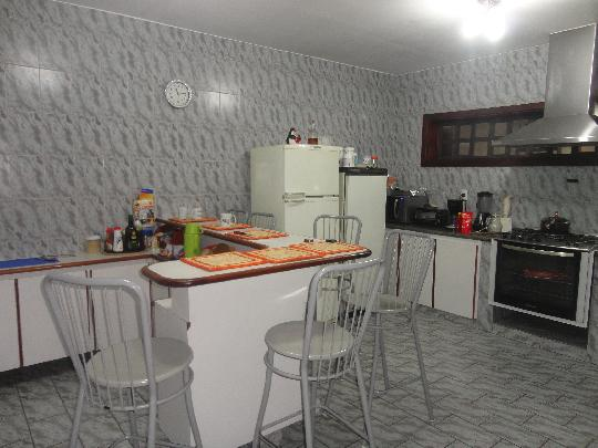 Casa de 6 dormitórios à venda em Presidente Altino, Osasco - SP