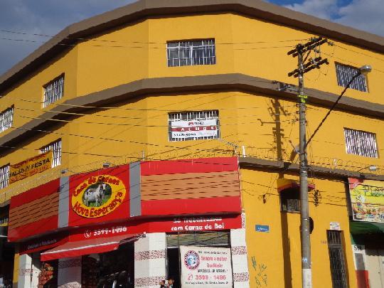 Alugar Comercial / Sala em Osasco apenas R$ 700,00 - Foto 1
