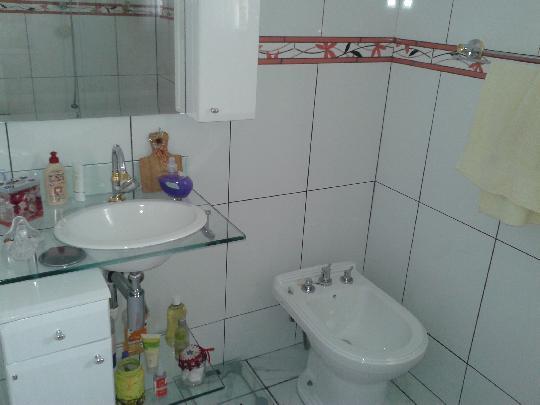 Sobrado de 3 dormitórios à venda em Vila Quitaúna, Osasco - SP