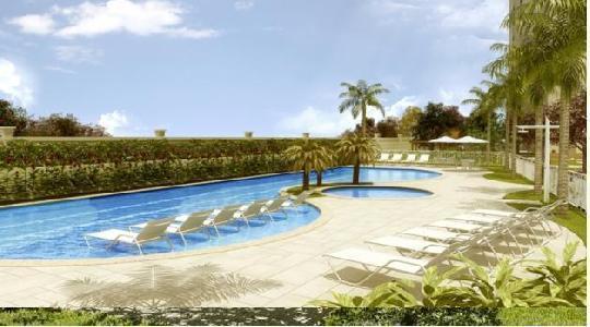 Apartamento de 2 dormitórios em Jardim Mauricio, Osasco - SP