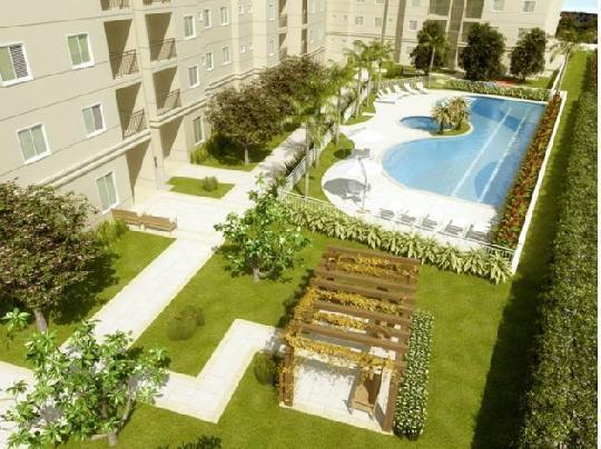 Apartamento de 2 dormitórios à venda em Jardim Mauricio, Osasco - SP