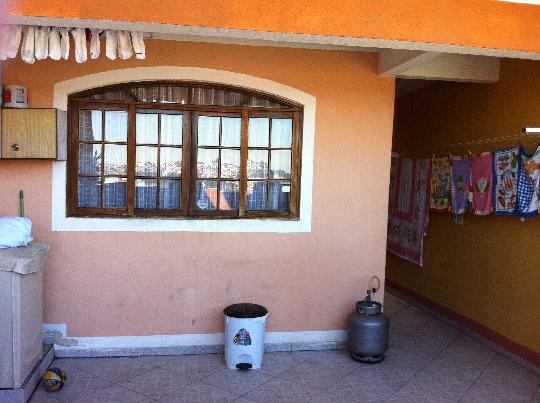 Casa Casa Assobradada à venda em Parque Santa Teresa, Carapicuíba - SP