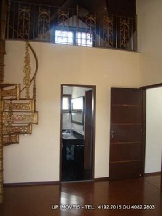 Sobrado de 3 dormitórios à venda em Quintas Do Ingaí, Santana De Parnaíba - SP