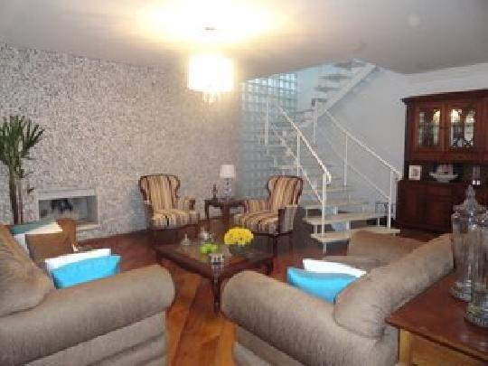Casa Sobrado de 3 dormitórios à venda em Quintas Do Ingaí, Santana De Parnaíba - SP