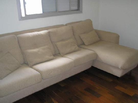 Apartamento de 3 dormitórios à venda em Alphaville, Barueri - SP