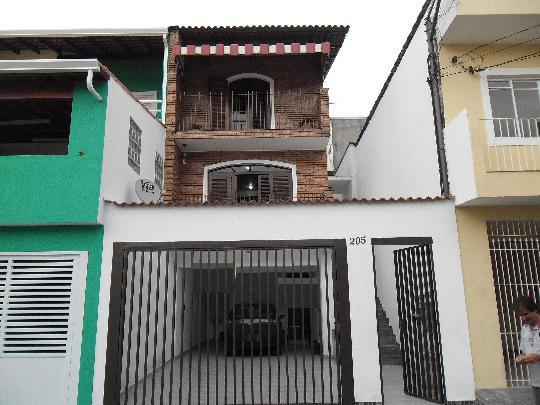 Casa de 3 dormitórios em Vila Aliança/bela Vista, Osasco - SP