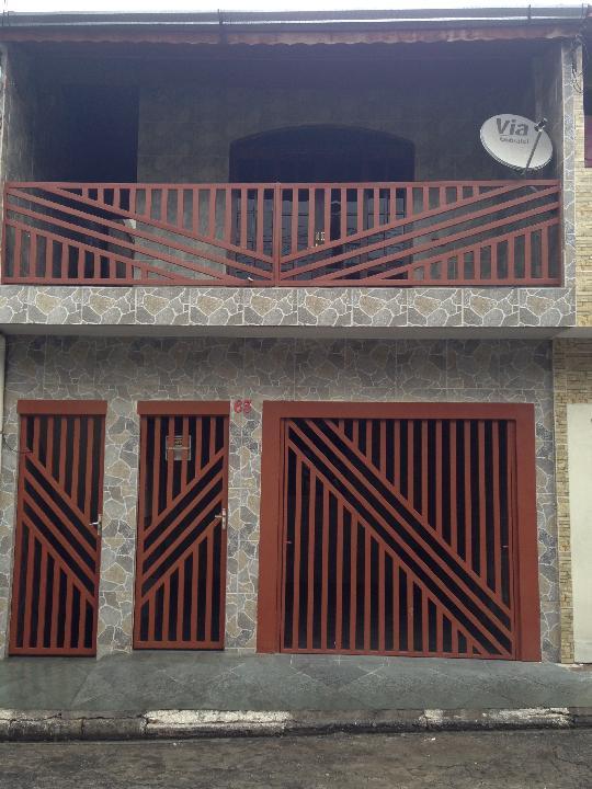Casa de 3 dormitórios à venda em Jardim Novo Horizonte, Carapicuíba - SP