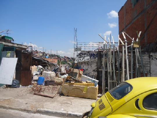 Lote / Terreno Residencial à venda em Jardim Santa Rita - 2A Parte, Itapevi - SP