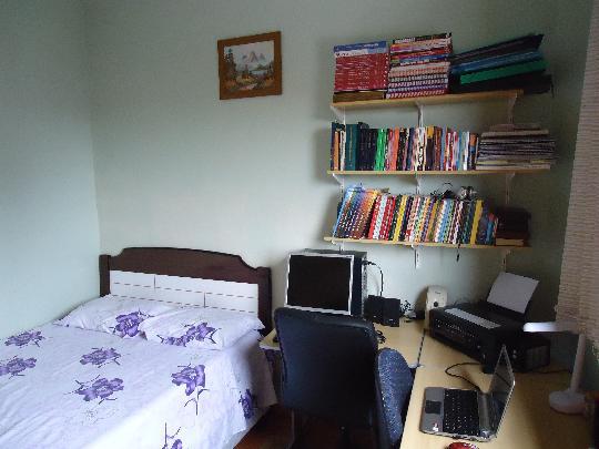 Casa De Condominio de 2 dormitórios à venda em Vila Yolanda, Osasco - SP