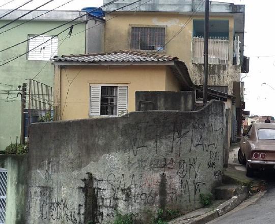Casa à venda em Jardim Roberto, Osasco - SP