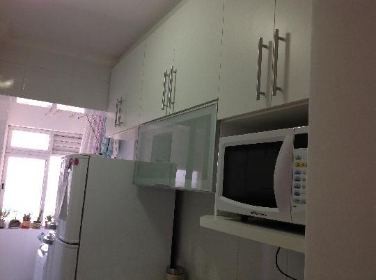 Apartamento Padrao à venda em Km 18, Osasco - SP