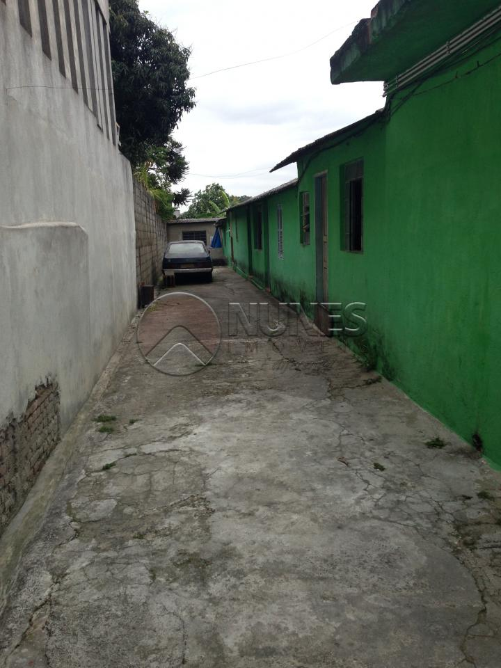 Terreno em Vila Isabel, Osasco - SP