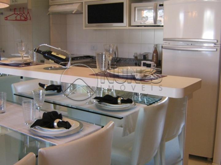 Apartamento de 3 dormitórios à venda em Vila Yolanda, Osasco - SP