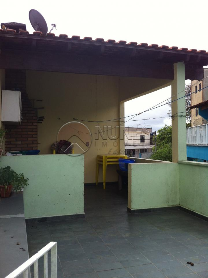 Casa em Jardim Padroeira, Osasco - SP