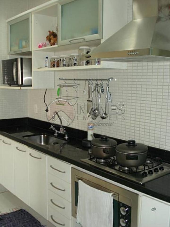 Apartamento de 3 dormitórios em Jardim Ester, São Paulo - SP
