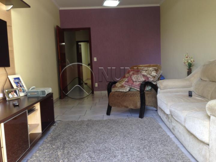 Sobrado de 3 dormitórios à venda em Vila Osasco, Osasco - SP