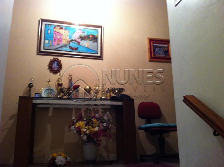 Sobrado à venda em Quitaúna, Osasco - SP