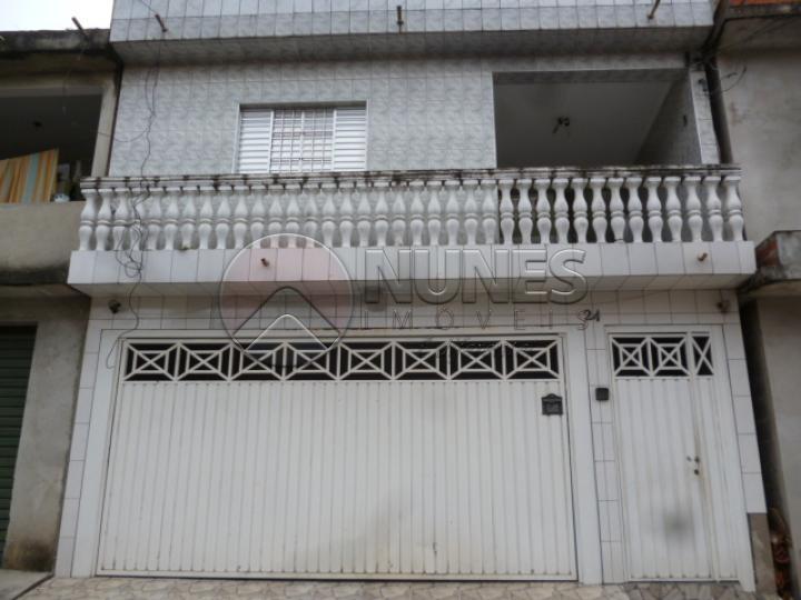 Sobrado de 3 dormitórios à venda em Conceição, Osasco - SP