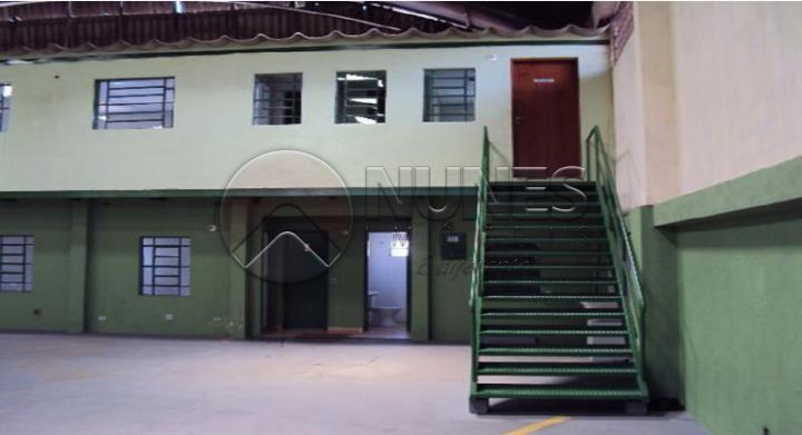 Galpão em Jardim Santa Cecilia, Barueri - SP