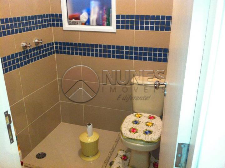 Apartamento de 3 dormitórios em Umuarama, Osasco - SP