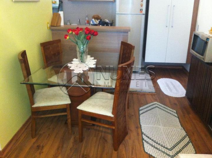 Apartamento de 3 dormitórios à venda em Umuarama, Osasco - SP