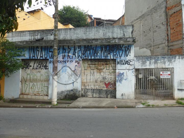 Casa Casa Assobradada à venda em Jaguaribe, Osasco - SP