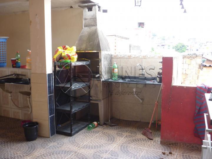 Sobrado à venda em Veloso, Osasco - SP