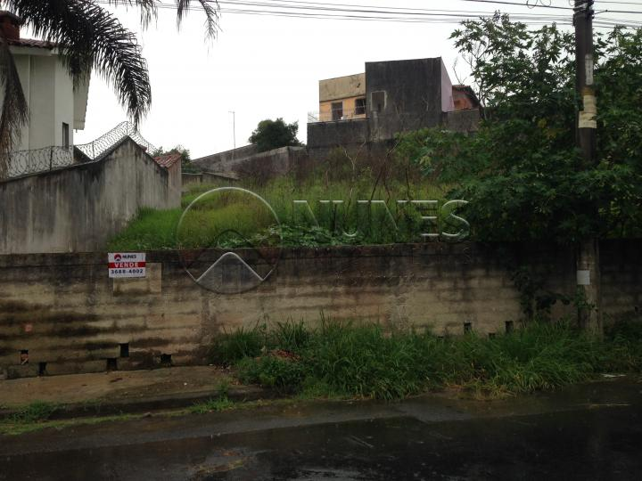 Terreno em Bussocaba City, Osasco - SP