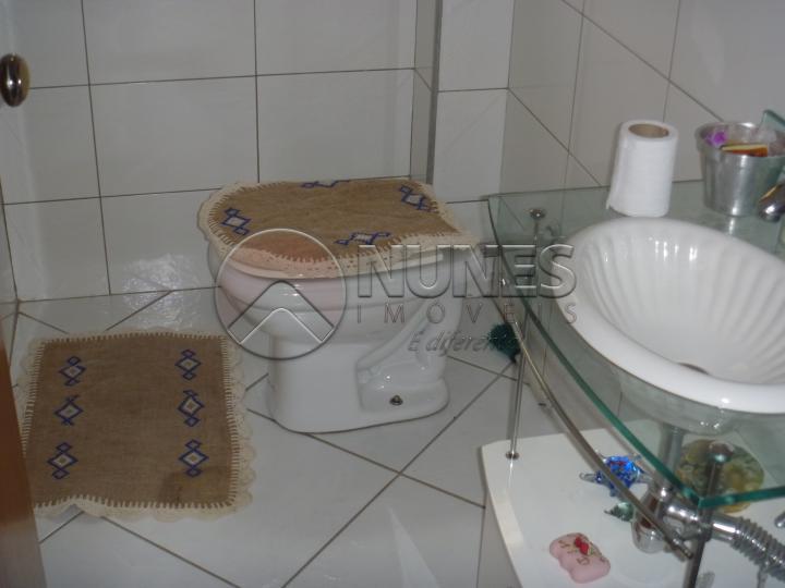 Casa Sobrado de 3 dormitórios à venda em Vila Dos Remédios, Osasco - SP