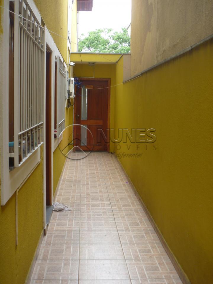Sobrado de 3 dormitórios à venda em Vila Dos Remédios, Osasco - SP