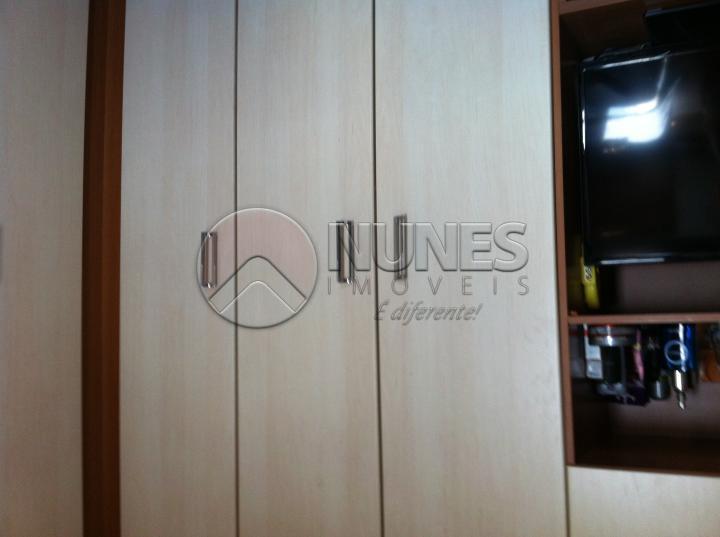 Apartamento de 2 dormitórios à venda em Quitaúna, Osasco - SP