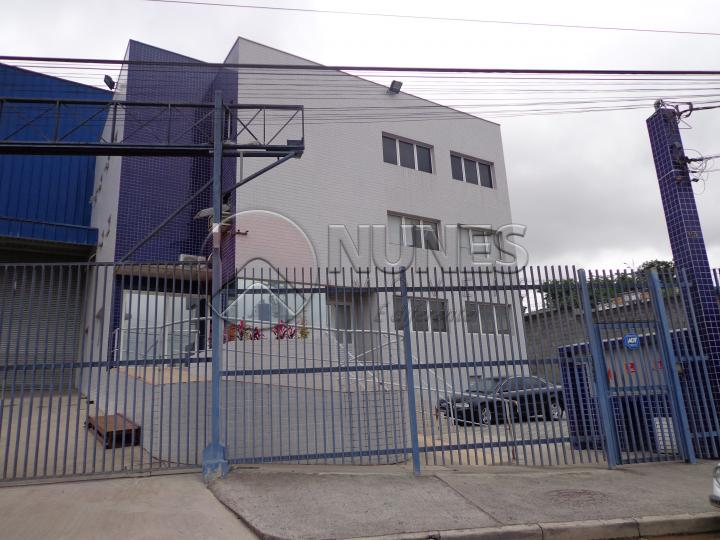 Alugar Comercial / Galpão em Jandira. apenas R$ 65.000,00