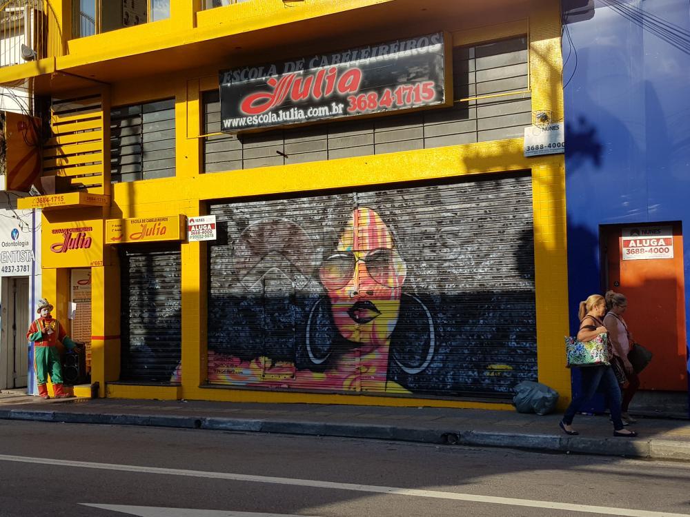 Alugar Comercial / Salão em Osasco apenas R$ 17.000,00 - Foto 1