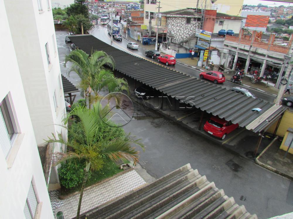 Alugar Apartamento / Apartamento em Carapicuíba apenas R$ 650,00 - Foto 15