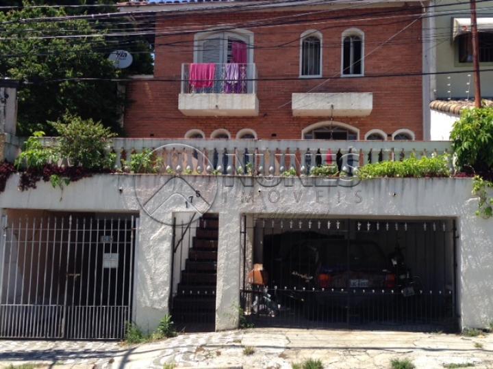 Sobrado de 4 dormitórios à venda em Centro, Osasco - SP