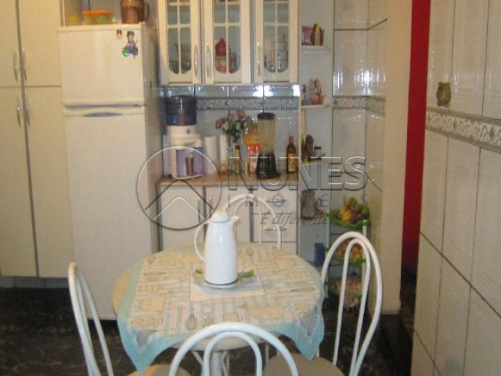 Sobrado de 3 dormitórios à venda em Vila Margarida, Carapicuíba - SP