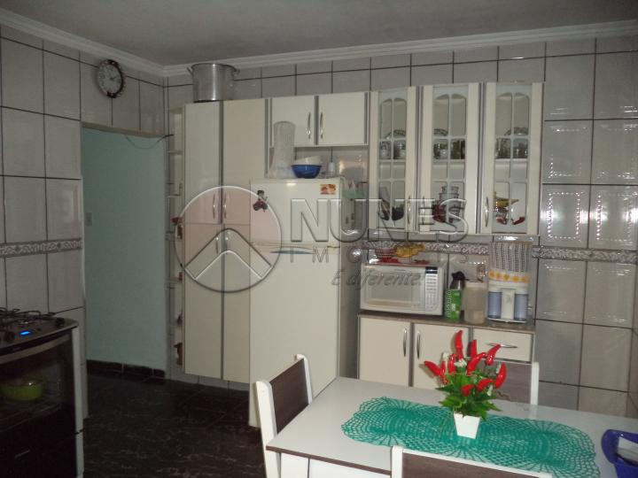 Casa de 3 dormitórios em Vila Margarida, Carapicuíba - SP