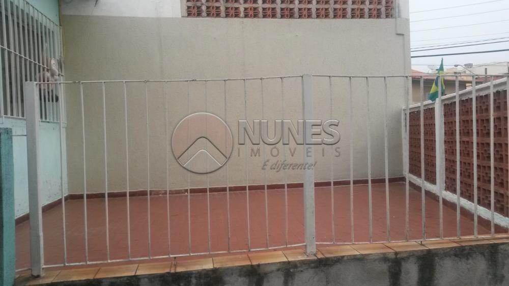 Casa de 2 dormitórios à venda em Vila Lauci, Osasco - SP