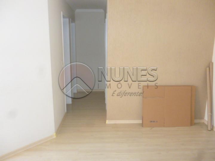 Apartamento de 3 dormitórios à venda em Jardim Piratininga, Osasco - SP
