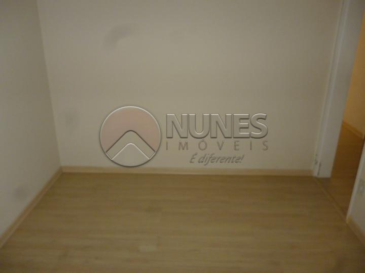 Apartamento de 3 dormitórios em Jardim Piratininga, Osasco - SP