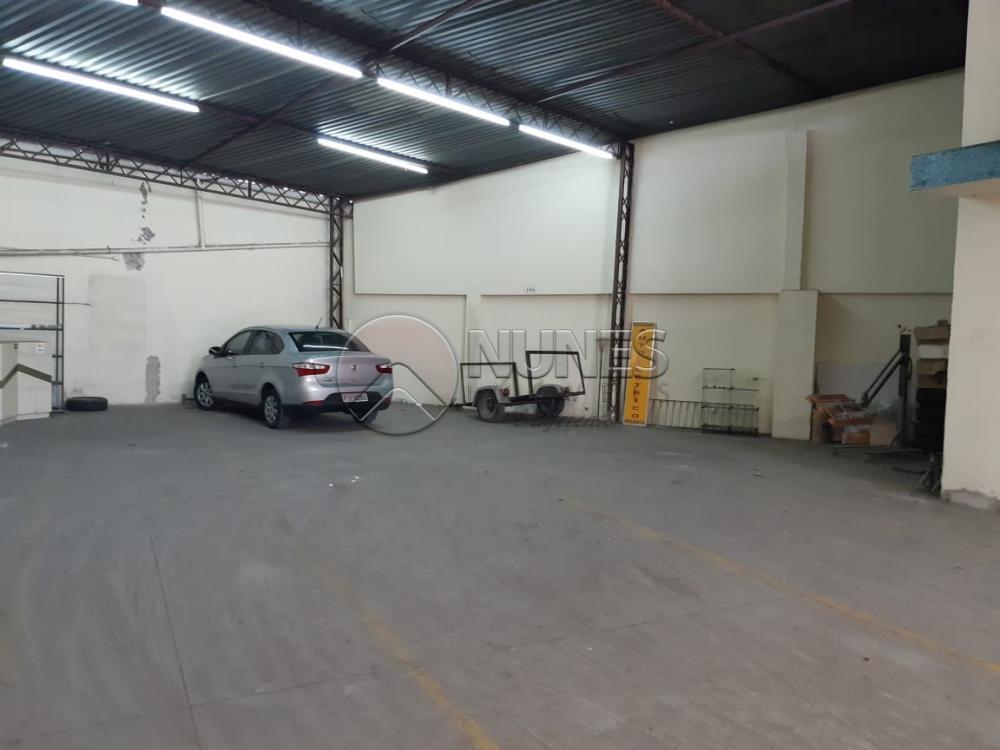 Alugar Comercial / Galpão em Osasco apenas R$ 6.500,00 - Foto 4