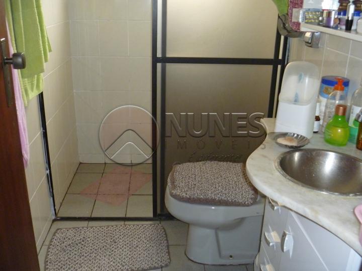 Apartamento de 4 dormitórios em Centro, Osasco - SP
