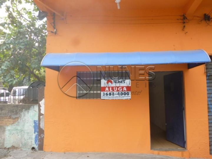Alugar Comercial / Sala em Osasco. apenas R$ 1.000,00