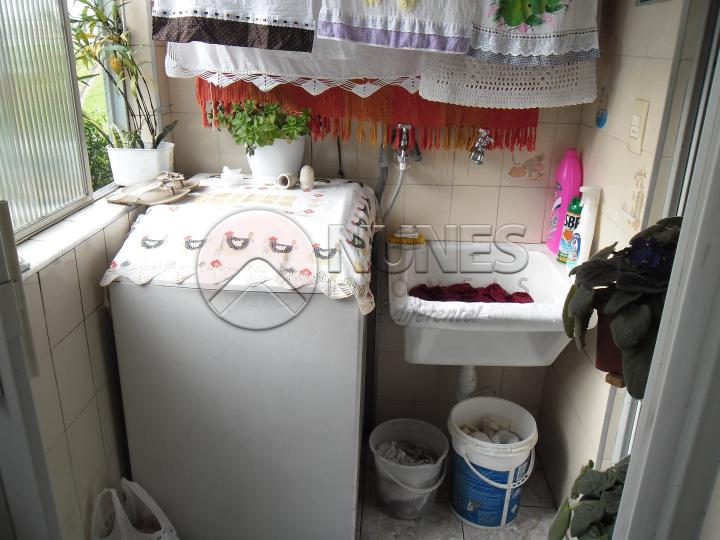 Apartamento de 2 dormitórios à venda em Jardim Piratininga, Osasco - SP