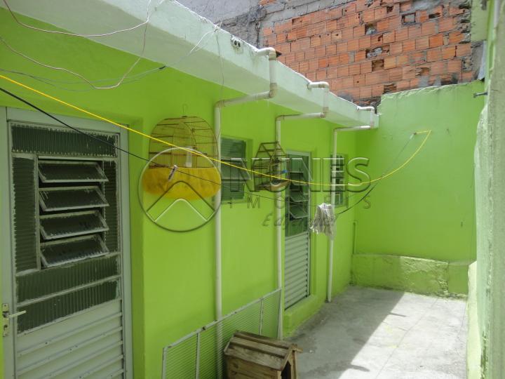 Casa em Jardim Roberto, Osasco - SP