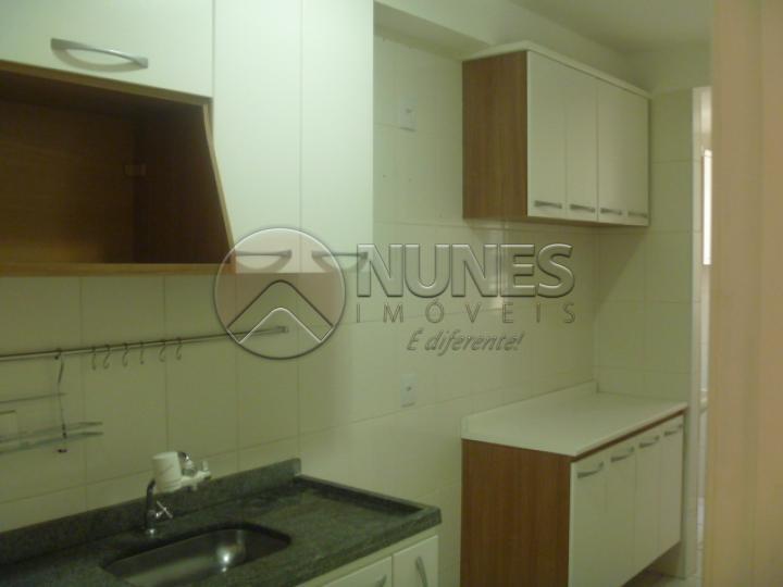Apartamento de 2 dormitórios em Jardim Central, Cotia - SP