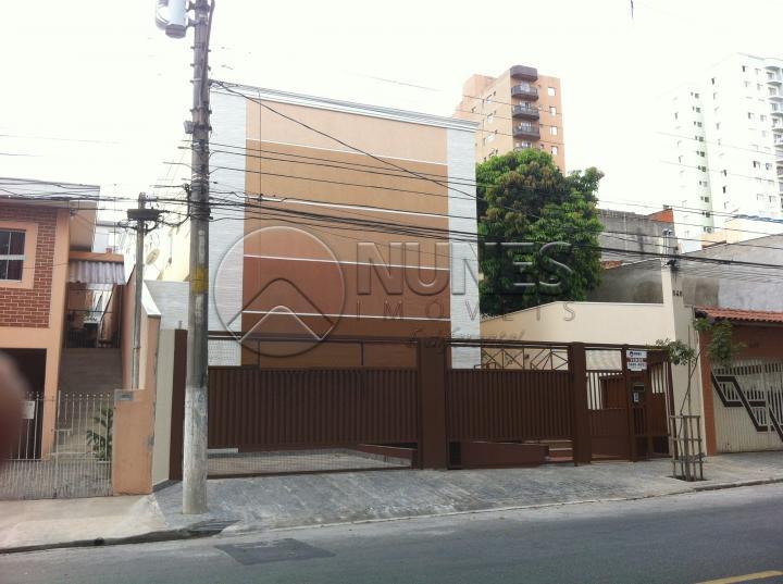 Casa de 2 dormitórios em Vila Osasco, Osasco - SP