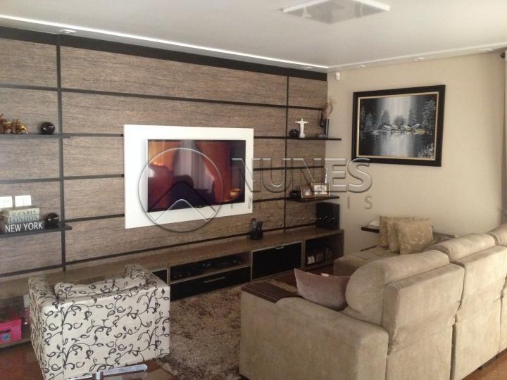 Casa de 4 dormitórios em Bussocaba City, Osasco - SP