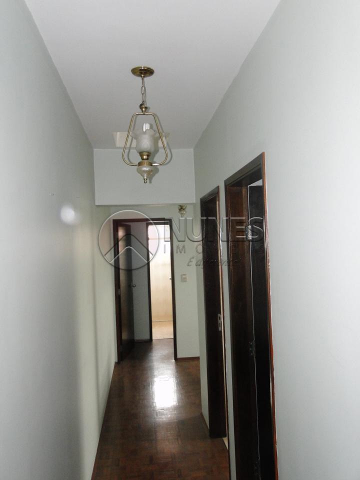 Casa Sobrado de 3 dormitórios à venda em Jardim D'abril, Osasco - SP