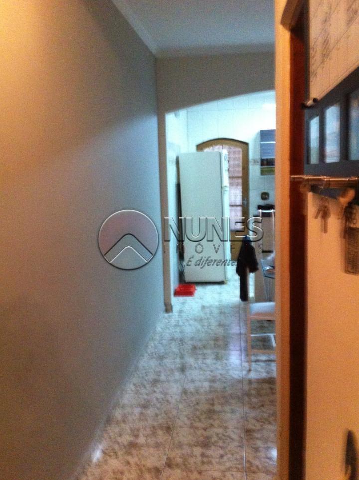 Sobrado de 3 dormitórios à venda em Jardim Veloso, Osasco - SP